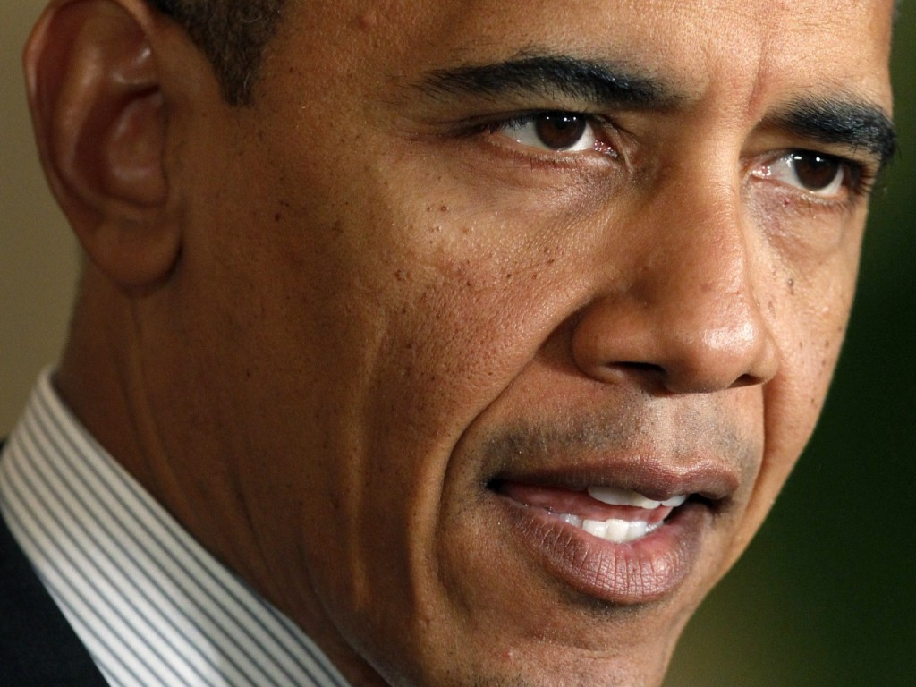 president obama climate action plan