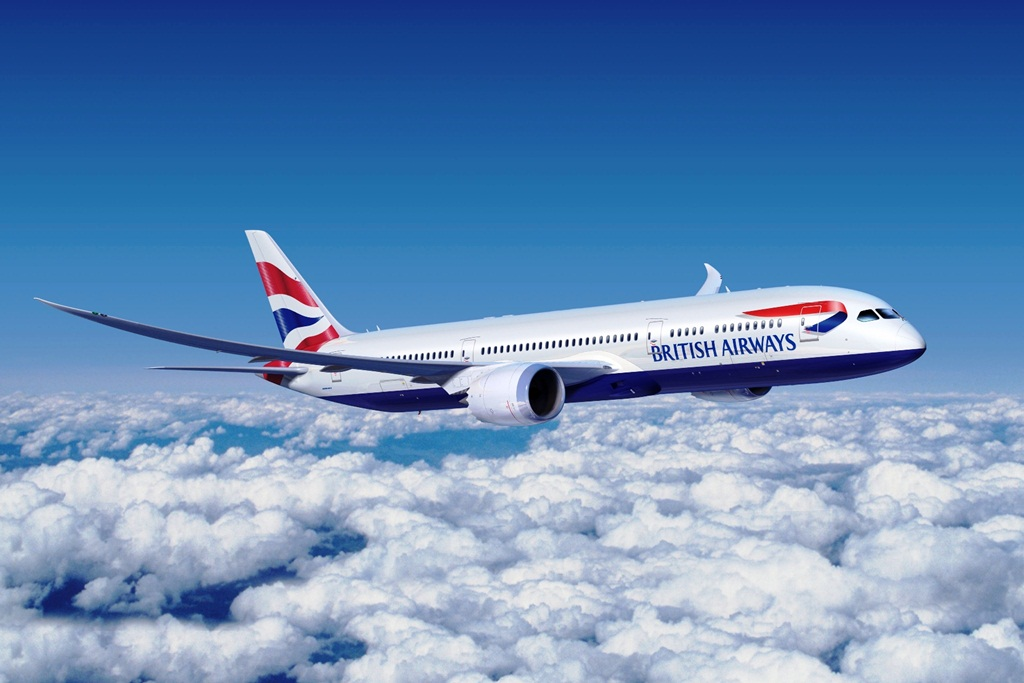 Law Firm Milbank Represents Bank Group in $927M Financing for Purchase of 16 Aircraft by British Airways 2