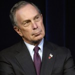 michael bloomberg on frisking in NYC