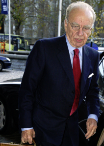 Does Murdoch Preside Over a Corrupt Culture? 2