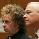 phil spector's lawyer roger rosen has given up his practice, but why?
