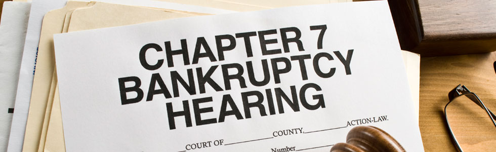 The Advantages And Disadvantages Of Filing For Chapter 7 Bankruptcy 7