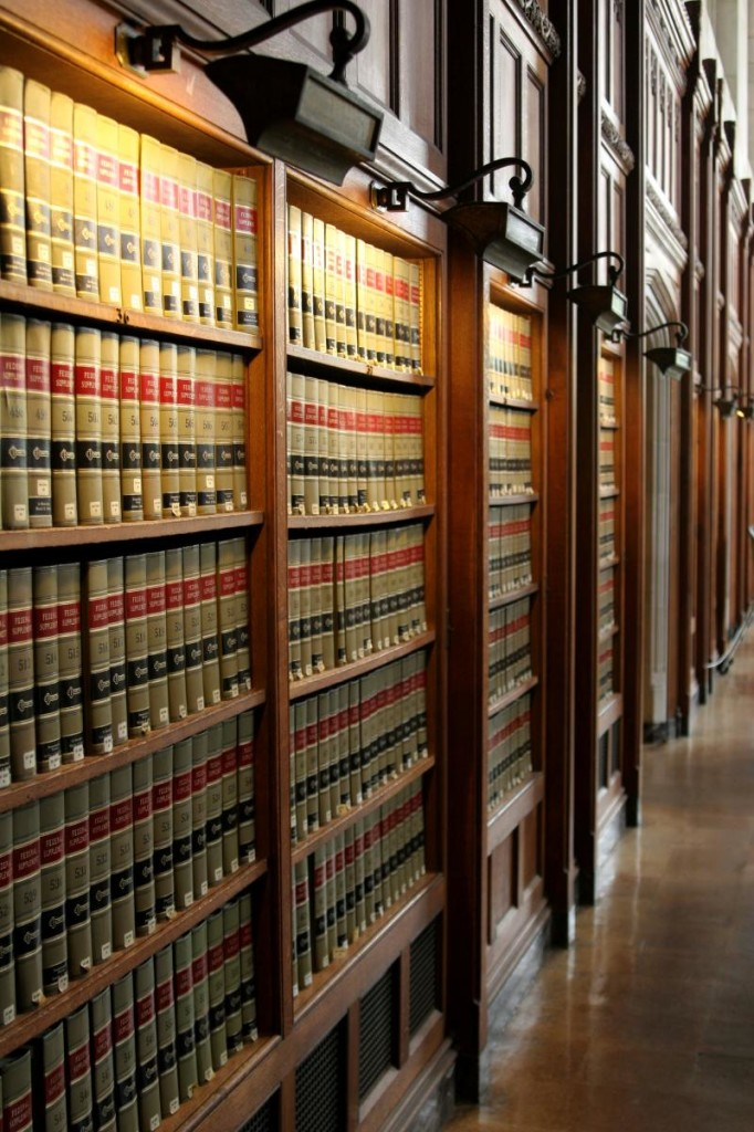 Are Law Reviews Just Too Tired & Irrelevant? 2
