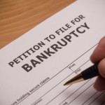 Bankruptcy Law - FAQ 8