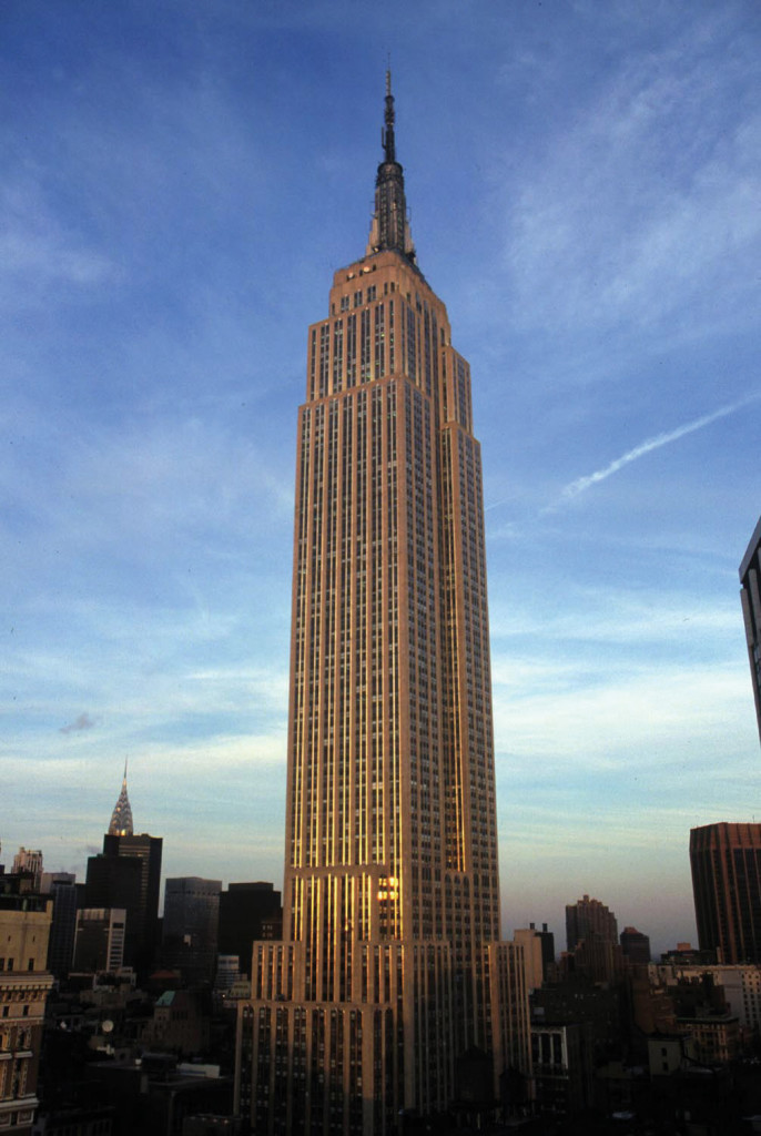Skadden Arps Act on Helmsley Charitable Trust in IPO of Empire State Realty Trust 2
