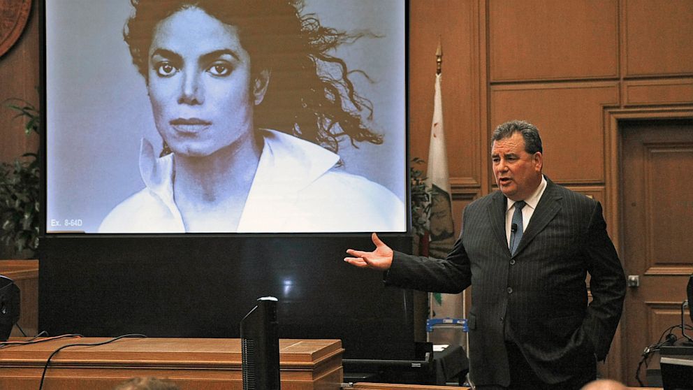 Does the Michael Jackson Law Battle End Here? 2