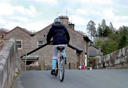 Personal Injury Solicitors Call For Improved Road Safety for Cyclists 2