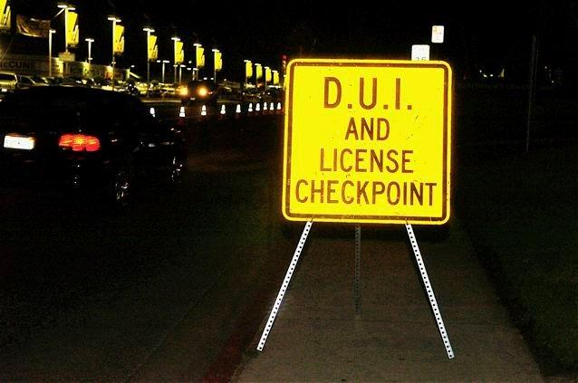 Stopped At A DUI Checkpoint? Know Your Options 2