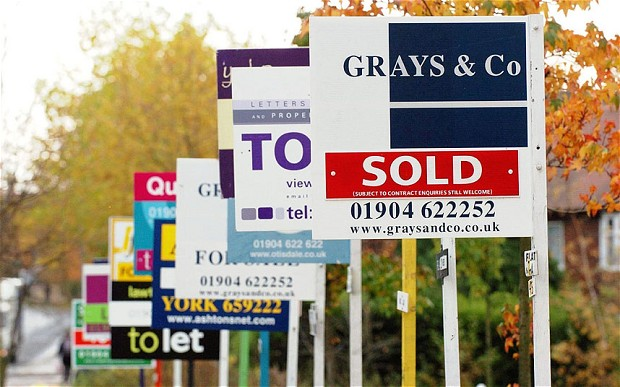 Accidental landlords 'putting tenants and finances in danger' 2