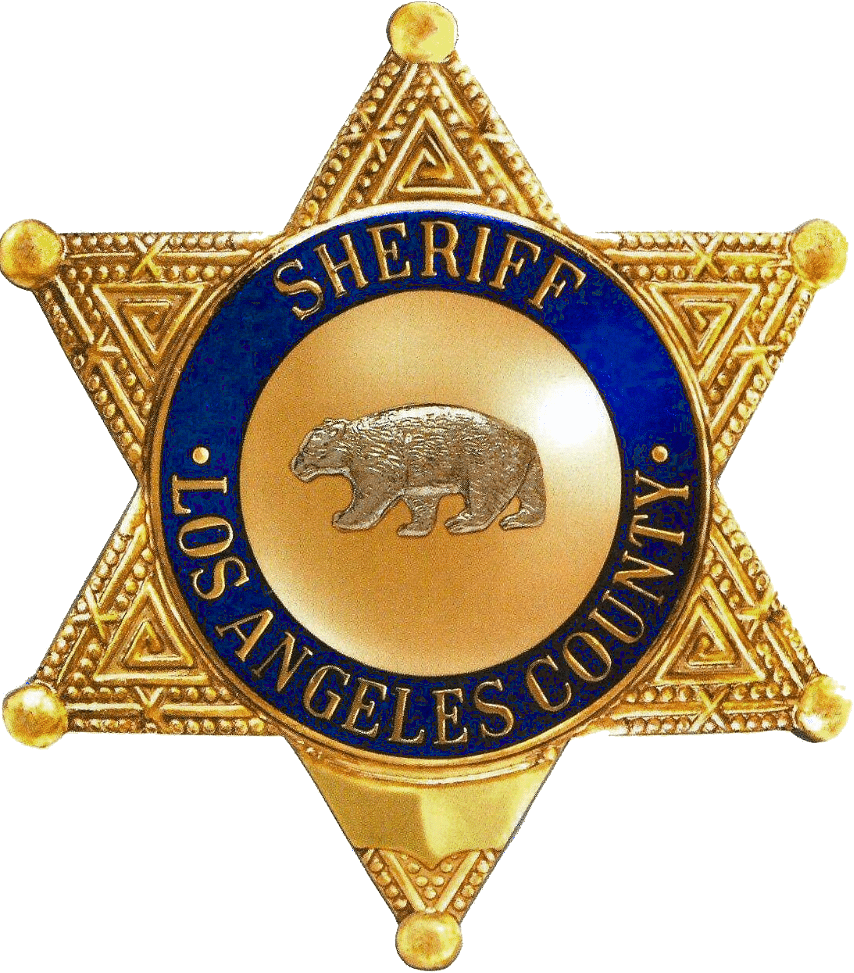 Ex-LA Sheriff Deputy Jailed For Lying to FBI Over Jail Attack 1