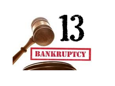 FAQ: Chapter 13 Bankruptcy 2