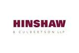 Hinshaw Adds Five Lawyer Group to Consumer Financial Services Practice in New York 1
