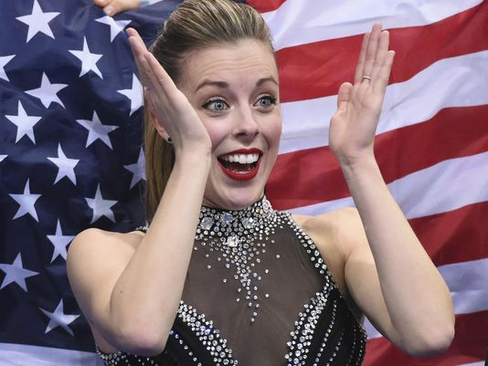 Can Ashley Wagner Change the Anti-Gay Law? Nope. 2