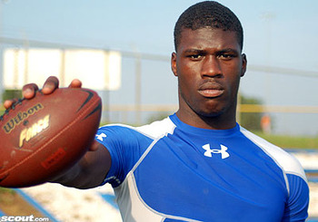 Rise and Demise of a Bright Future? The Drug Bust of Dorial Green-Beckham 2