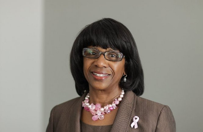 Could She Be the Next ABA President? 1