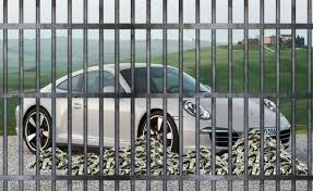 CEO of Luggage Company Packed Lies & Phony Invoices to Banks for Porche and Other Costs 2