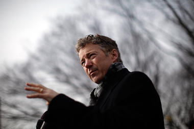 Can Rand Paul Win His Lawsuit? 2