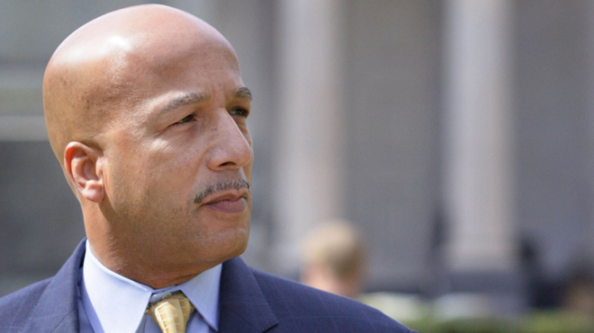 Ray Nagin, Former New Orleans Mayor, Guilty of Corruption 2