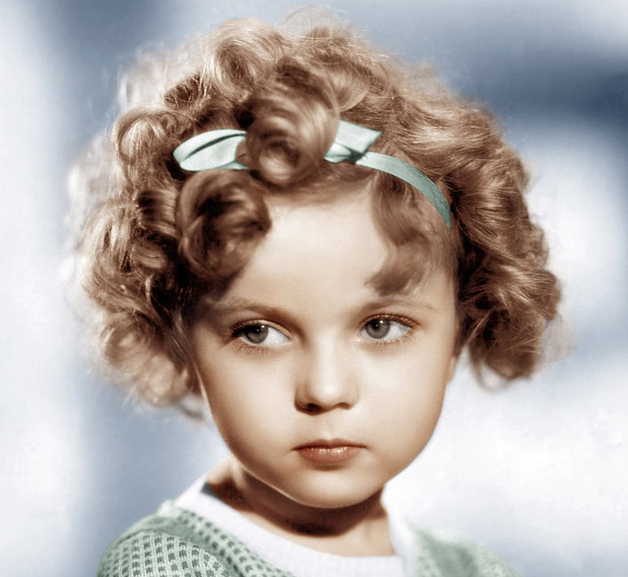 death of shirley temple and the scandal
