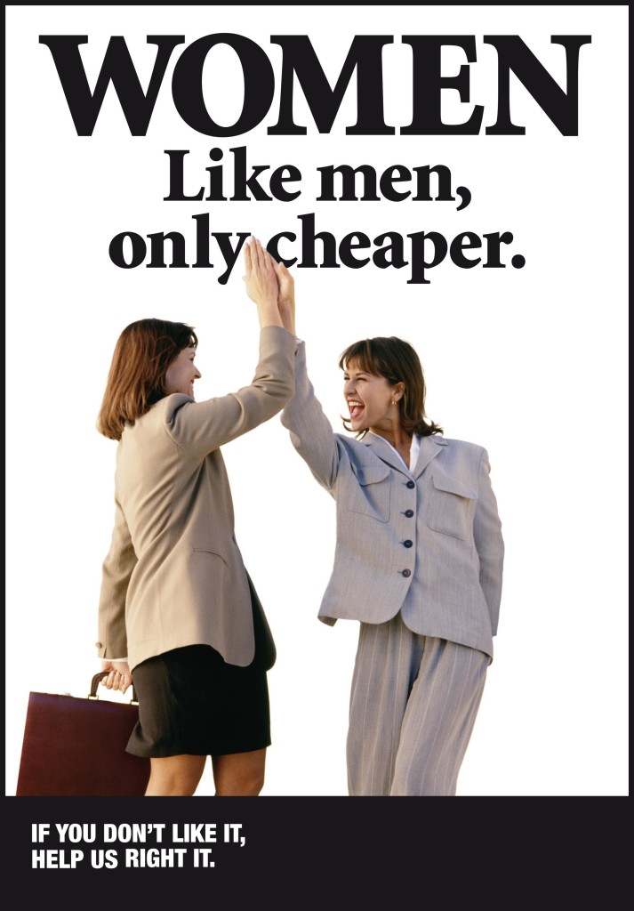 The Gender Gap in Lawyer Pay & Why Women Don't Reach the Top 2