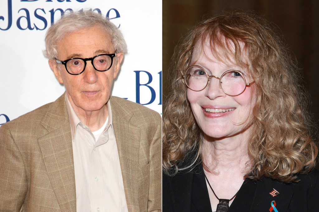 The Woody Allen Letter From Dylan Farrow - A Piece of Writing That Could Make a Movie 2