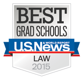 US News & World Report Law School Rankings - It's That Time Again! 2