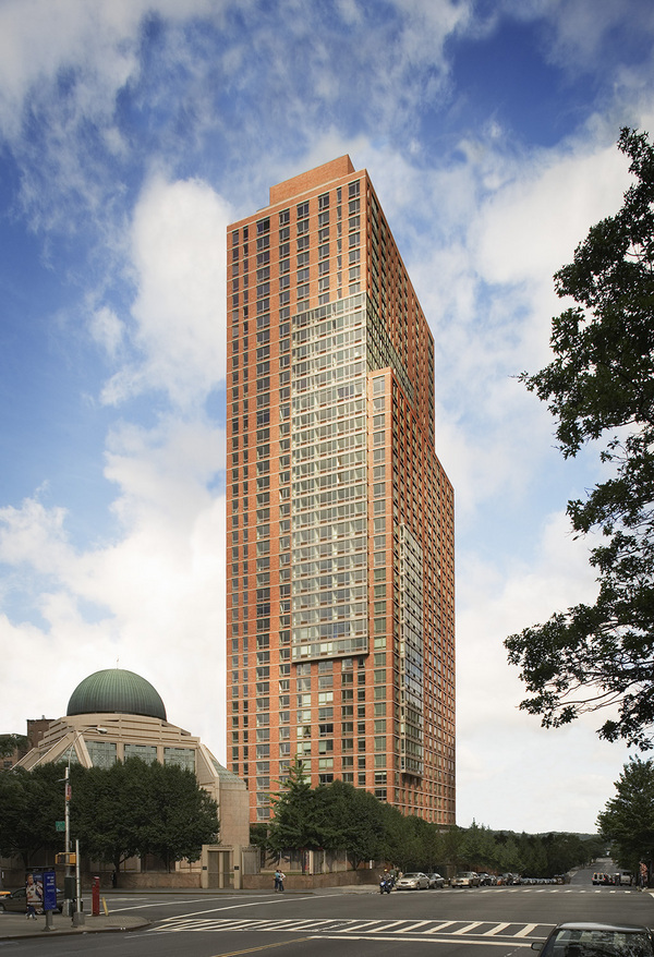 Civil Rights Lawsuit Filed Against New York City Apartment Developers and Architects 2