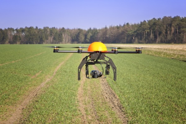 Drones Could Become a $30 Billion Industry by 2036 9