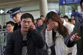 """Malaysia Airlines Crash a """"Catastrophic Failure"""" says Lawyer 2"""