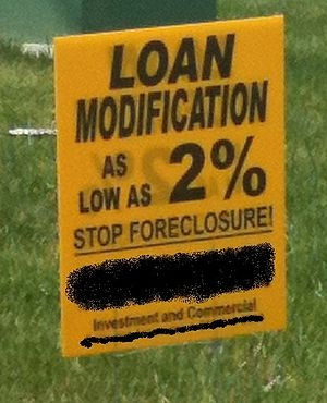 Swindling Mortgage Modification Owner Jailed For Nine Years, Taking Advantage of Distressed Homeowners 2