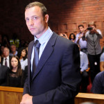 Forensic Evidence in Pistorius Trial Continues 7