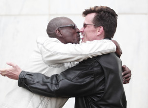Same-Sex Marriages Suspended in Michigan 2