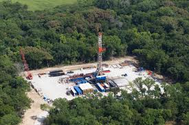 shale gas - will it revolutionize the energy market