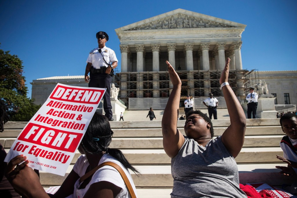 Does Supreme Court Decision Show Tensions Between Justices? 2