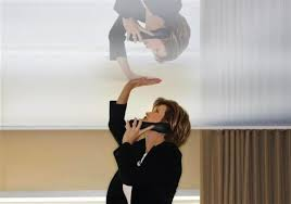 """Mary Cranston on the """"Glass Ceiling Index"""" and NZ Law Firms 2"""