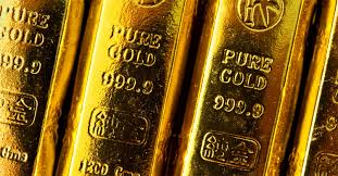 Gold Market Turmoil Places Focus on The Best Gold Storage Vaults - And Where They're Located 2