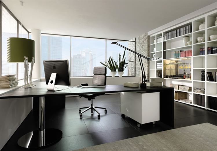The Reshaping of Law Firms From The Office Design Viewpoint 2