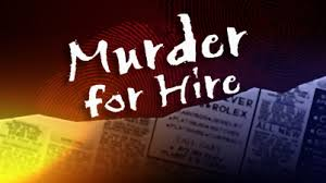 murder for hire