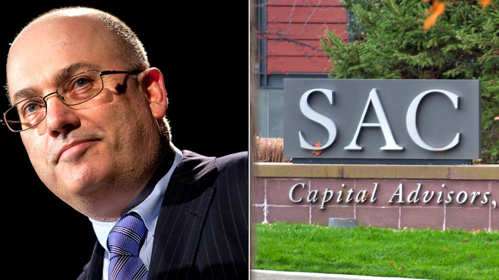 Insider Trading Sentencing in Manhattan Court for SAC Capital Management Companies 2