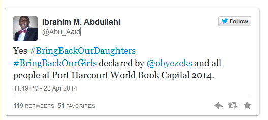 The Lawyer Behind #BringBackOurGirls 5