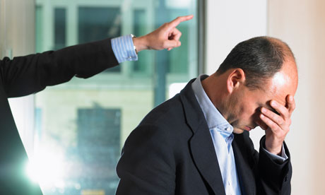 Wrongful Termination: When Should You Talk to a Lawyer? 6