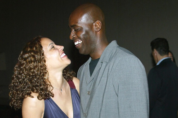"""""""The Shield"""" Actor Michael Jace Arrested Over Wife Killing 2"""