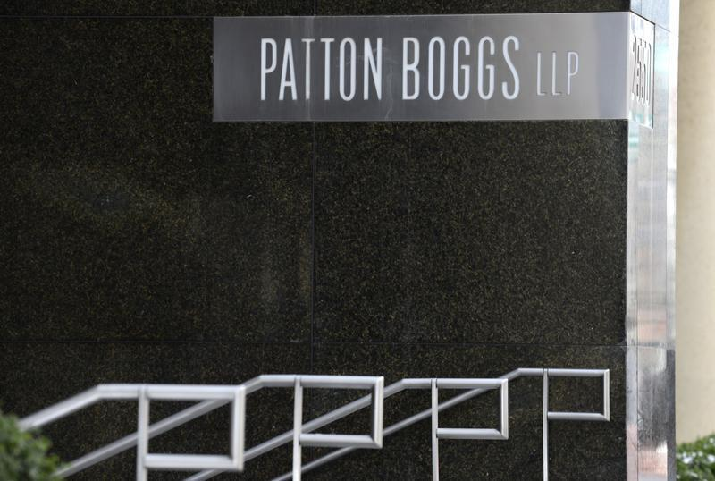 Done Deal. Bumpy Road to Alter for Squire Sander & Patton Boggs 2