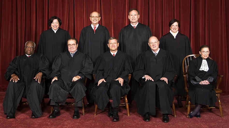The Top 3 Most Popular Law Schools for US Supreme Court Justices 2