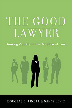"""Review: """"The Good Lawyer"""" 2"""