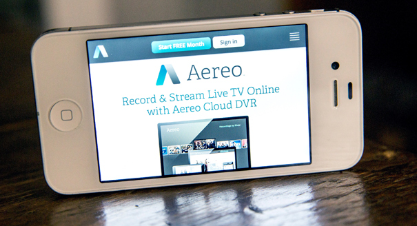 Was the Supreme Court Correct on the Aereo Copyright Case? 5