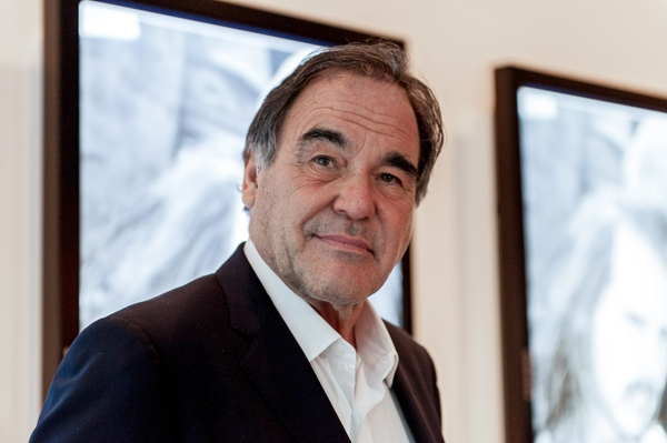 Oh Dear, Now a Snowden Movie From Oliver Stone 2