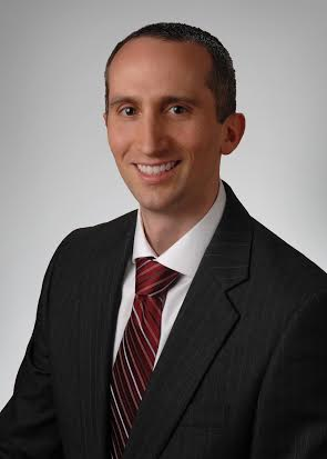 IP lawyer joins law firm