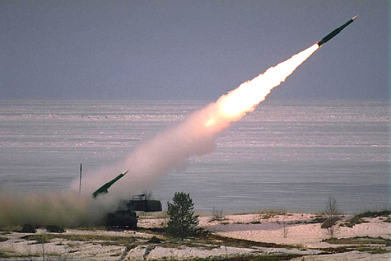 Russia Breaches International Law with Missile Tests, Says Administration 2
