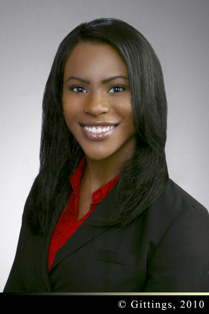 Lawyer Delilah Banks Named to 2014 Lawyers of Color Hot List 2